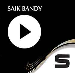 SAIK Bandy-play