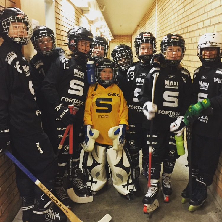 Sundsvall bandycup